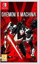 Daemon X Machina - Mac