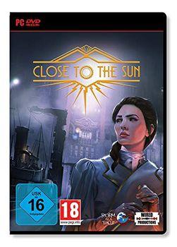 Close To The Sun - PC