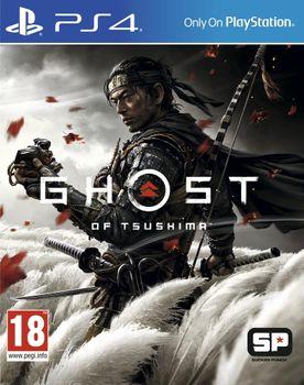 Ghost of Tsushima - PS5