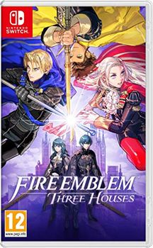 Fire Emblem : Three Houses - SWITCH