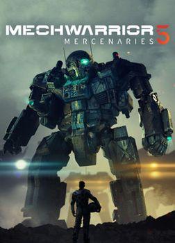 MechWarrior 5 : Mercenaries - PC