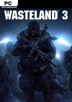 Wasteland 3 - PC