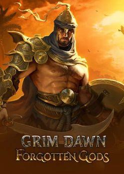 Grim Dawn : Forgotten Gods - PC