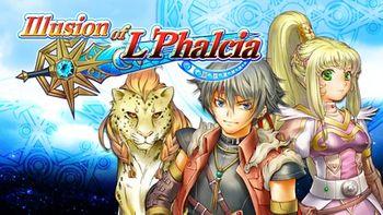 Illusion of L'Phalcia - PC