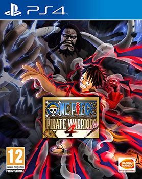 One Piece : Pirate Warriors 4 - PS4