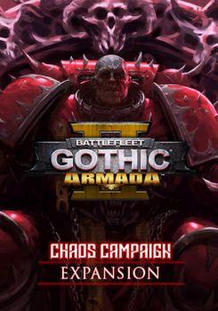 Battlefleet Gothic : Armada 2 - Chaos Campaign Expansion - PC