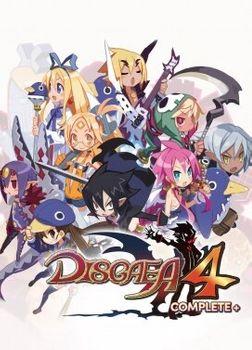 Disgaea 4 Complete+ - PC
