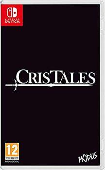 Cris Tales - SWITCH
