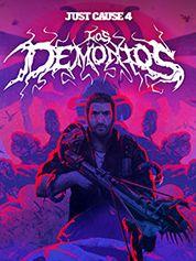 Just Cause 4 : Los Demonios - PC