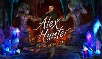 Alex Hunter Lord of the Mind - PC