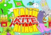 Kaiju Kite Attack - PC