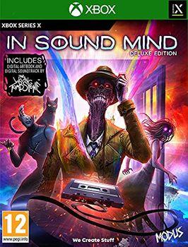 In Sound Mind - XBOX SERIES X