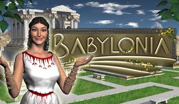 Babylonia - PC
