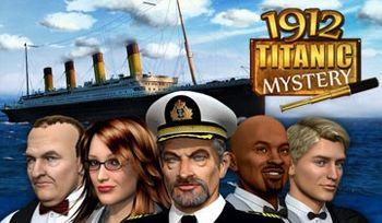 1912 Titanic Mystery - PC
