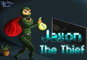Jaxon The Thief - PC