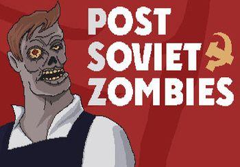 Post Soviet Zombies - PC
