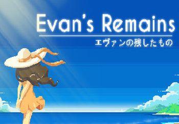Evan's Remains - PC
