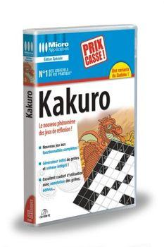 Kakuro - PC