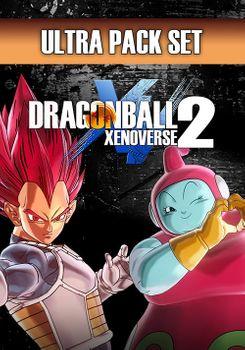 DRAGON BALL XENOVERSE 2 Ultra Pack Set - PC