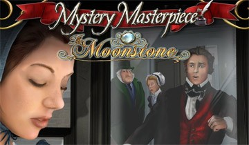 Mystery Masterpiece The Moonstone - PC