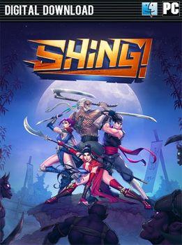 Shing - Mac