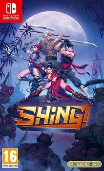 Shing - SWITCH