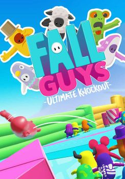 Fall Guys Ultimate Knockout - PC