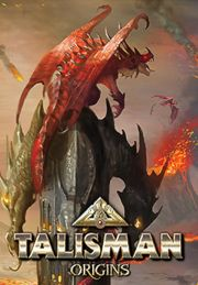 Talisman Origins Beyond the Veil - PC