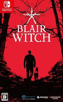 Blair Witch - SWITCH