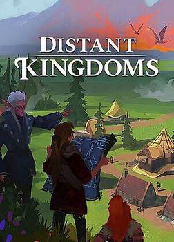 Distant Kingdoms - PC