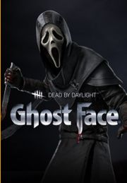 Dead by Daylight Ghost Face - PC