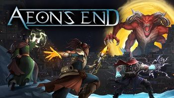 Aeon's End - PC