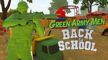 Green Army Men - PC