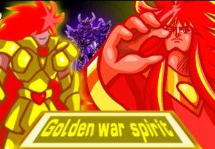 Golden war spirit - PC