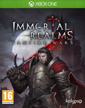 Immortal Realms Vampire Wars - XBOX ONE