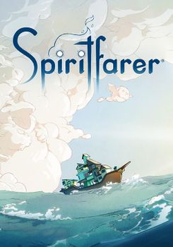 Spiritfarer - Linux