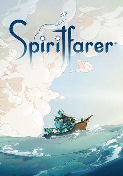 Spiritfarer - Mac