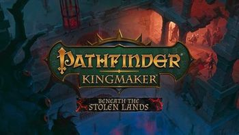Pathfinder Kingmaker Beneath The Stolen Lands - PC