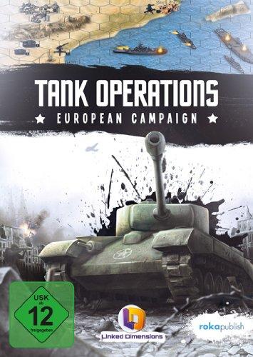 Tank Operations European Campaign - PC