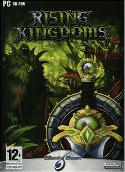 Rising Kingdoms - PC