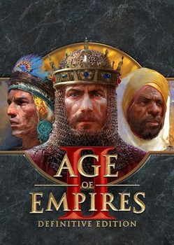Age of Empires II Definitive Edition - PC