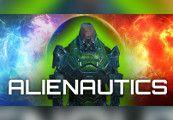 Alienautics - PC