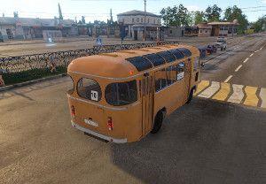 Bus Driver Simulator 2019 Old Legend - PC