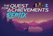 The Quest for Achievements Remix - PC