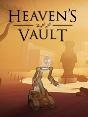 Heaven's Vault - PC