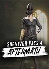 Survivor Pass 4 Aftermath - PC