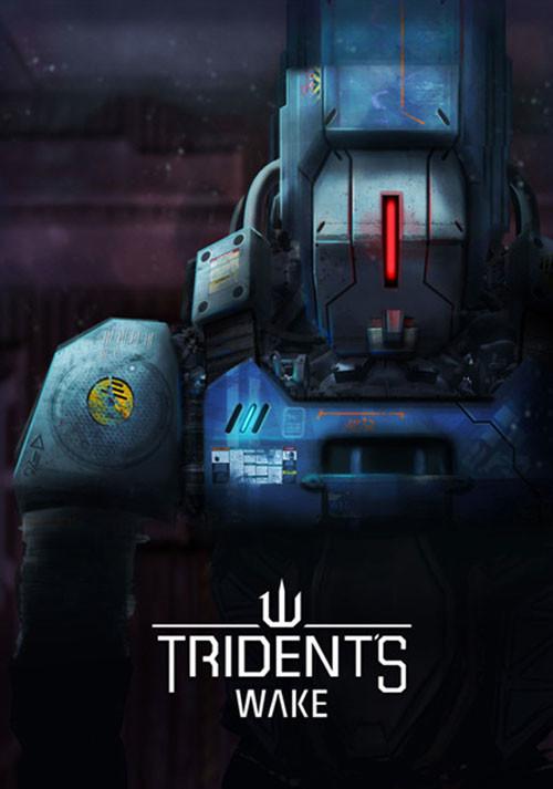 Trident's Wake - PC