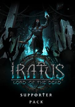 Iratus Lord of the Dead Supporter Pack - PC