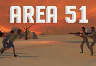 Area 51 - PC