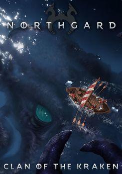 Northgard Lyngbakr Clan of the Kraken - PC
